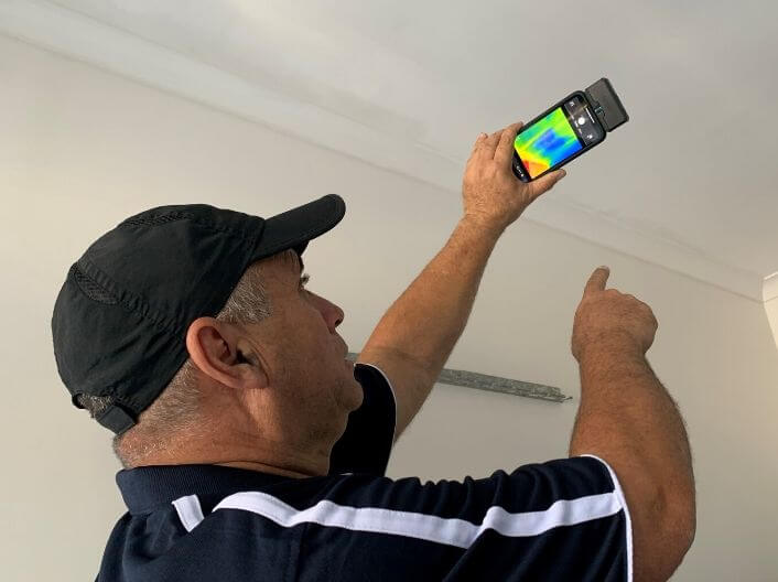 Brisbane To Bay Building Inspections Gallery Images - Energy Efficiency Installation and Compliance Inspection Image